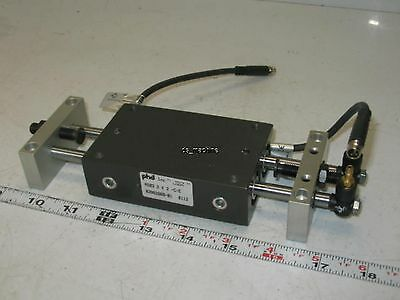 PHD MS032X2-C-E Pneumatic Slide Cylinder