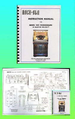 rock ola jukebox service manual large wiring diagram rock ola 1452 service manual wiring diagram