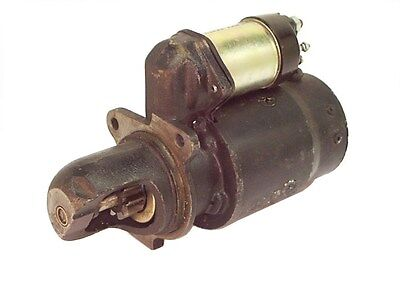 New Clark Forklift Parts Starter - PN CL916298