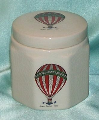 ~English ~ Frank Cooper Oxford Marmalade Jar ~ RARE ~