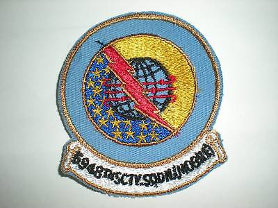 USAF 6948TH SECURITY SQUADRON PATCH -COLOR
