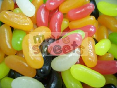 """1kg Bag of Jelly Beans  """" Wholesale Sweets Online """""""