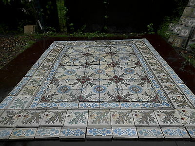ancien carrelage   ceramic