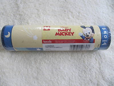 Disney Baby Mickey Wall Border By Sunworthy  41262590