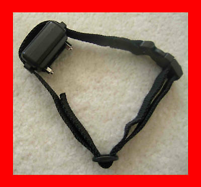 Small/Medium Anti-Bark Bark Control Dog Training Collar