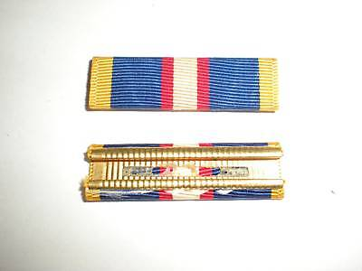 1950'S PHILIPPINE INDEPENDENCE RIBBON -CRIMPED BACK