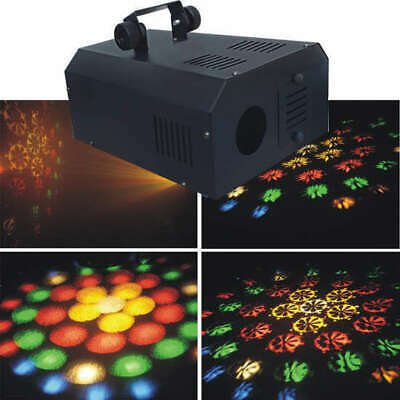 MoonFlower Gobo Disco Party DJ Stage Effect Light