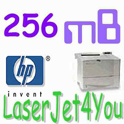 256Mb Hp Laserjet Memory 4300/4300N/4300Tn/4300Dtn New