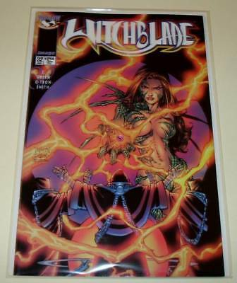 WITCHBLADE # 32 Image Comic  July 1999  VFN/NM