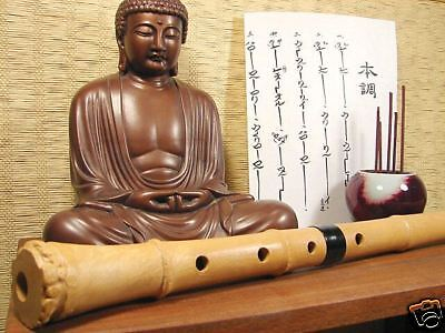 Shakuhachi Yuu - Endorsed By Professional Players