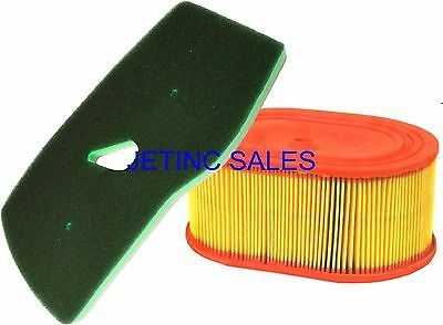 Air Filter Set Fits Partner Husqvarna  K1250 & K950