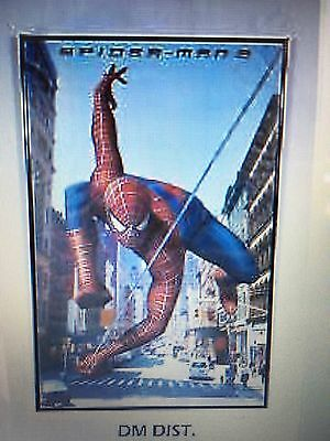2 24 X 36 Movie Poster Frames 24 X 36 Uv Clear Plexi 11099
