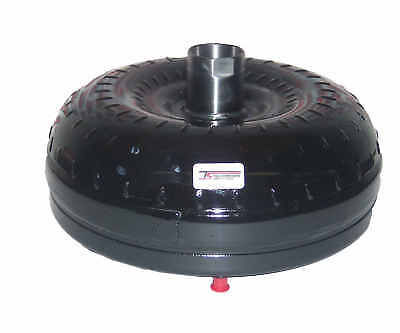 """Ford C4 11"""" 2000-24 Stall Converter 70& Later 10.5"""" BC"""