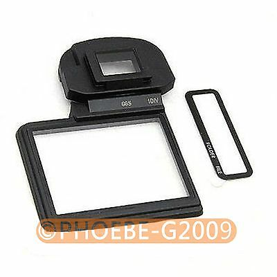 GGS III LCD Screen Protector glass for CANON 1D Mark IV