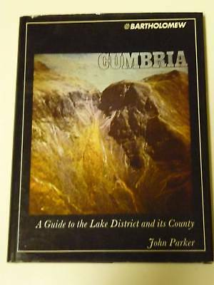 Cumbria | A guide to the Lake District and its county [1977]
