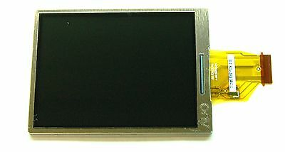 Canon Powershot SX120 IS REPLACEMENT LCD DISPLAY PART OEM