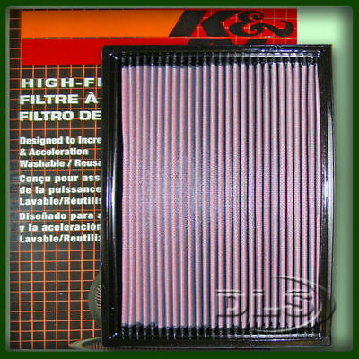 Land Rover Discovery 1 3.9 V8  K&n  Air Filter