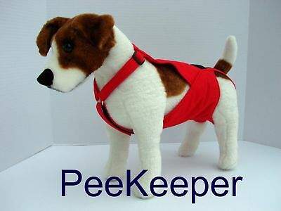 PeeKeeper Escape Proof Dog Diapers for Male and Female