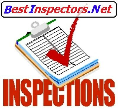 Legacy Home PDF. Home Inspection Report for PC or Mac, + InterNACHI Membership