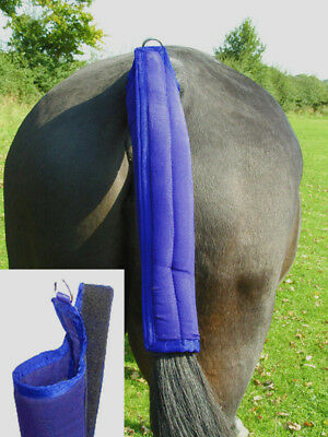 Gee Tac Horse New 2  Waterproof  Padded Tail Guards