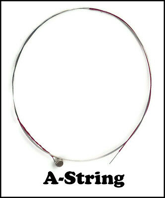 Cello Steel String A-1 String for Student CELLO in 4/4 Full Size