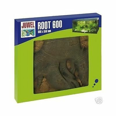 Juwel Root 600 Fish Tank Aquarium Background Rio Trigon