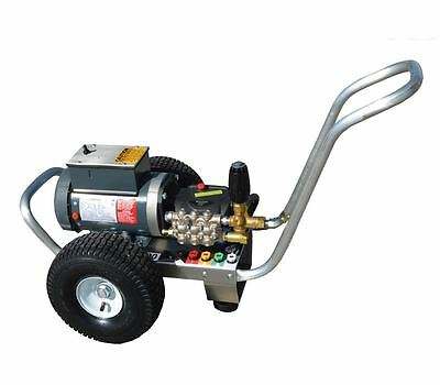 Pressure Pro Sewer Jetter with Pulse 1500 PSI, 2.0 GPM, 115 Volts