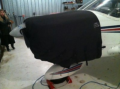 Piper PA 32 cherokee 6 Thermo Engine Cowling Cover