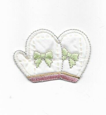 Motorcycle Embroidered Iron On Applique Patch 151437