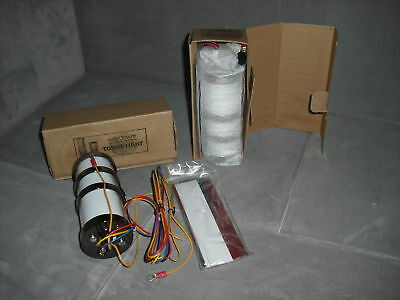 SLOT MACHINE TOWER LIGHT TOWER TOP LOT OF 2 NEW 3 STAGE