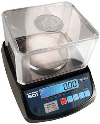 MyWeigh iBalance 601 - 600 x 0,01g - Laborwaage  #11851