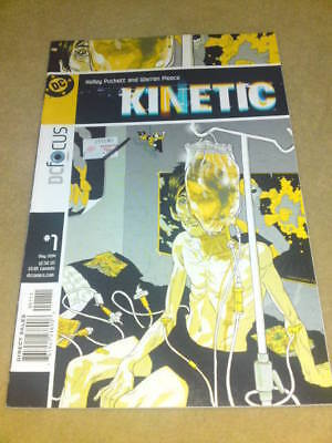 KINETIC May 2004 No 1