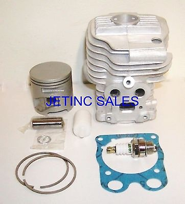 Cylinder & Piston Kit Nikasil Fits Partner Husqvarna K760