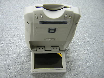 07-08 Jeep Patriot rear seat video system DVD player