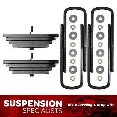 "99-04 FORD F250 2.8"" Front Leveling Suspension Lift Kit F-250 4X4 4WD"