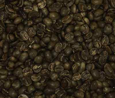 Decaffeinated RAW GREEN Coffee Beans - 1 KG • AUD 31.00