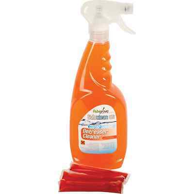 DEGREASER CLEANER CONCENTRATED ECO FRIENDLY MAKES 20 x 750ml  ONLY £0.90 EACH