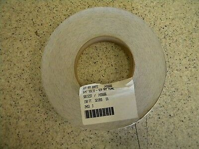 "Sea Ray Pin Strip Decal Tape 3/4"" X 150' Ft. Pearl White 1455666 Marine Boat"