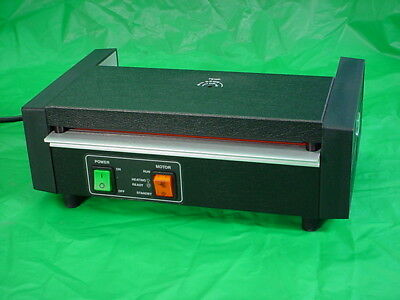 "BRAND NEW!! 9"" Laminator Model 6000, 5 year Warranty"
