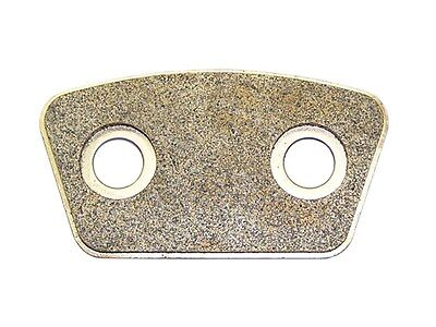 New Crown Forklift Brake Friction Pad PN 112152