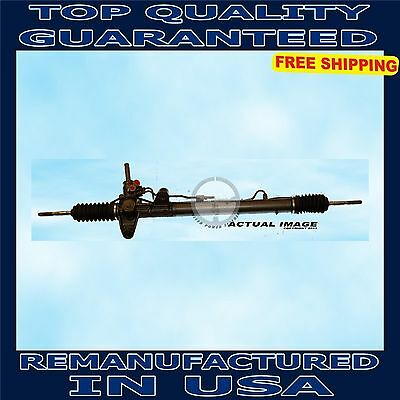 1996-2000 Honda Civic Power Steering Rack and Pinion Assembly