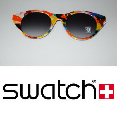 Swatch Clip On 810 011 Flower Power Vintage Aggiuntivo Sole