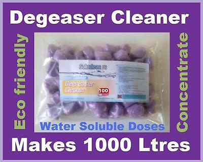 New Eco Degreaser Floor/Surface Cleaner Makes 1000 Ltrs