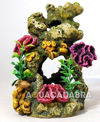 Classic Biorb 30/60 Coral Reef Ornament Decoration 0938 Aquarium Fish Tank