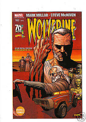 Wolverine  N° 183 Collector /  Marvel / Comme Neuf