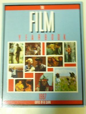 The film yearbook 1987