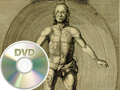 Athanasius Kircher - 20 rare books collection - 3 DVDs