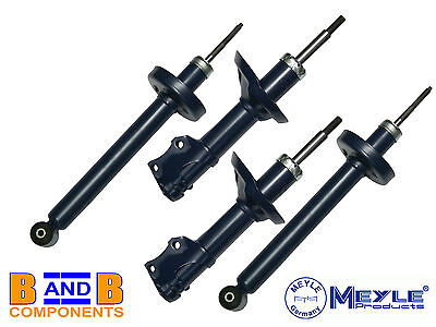Vw Golf Mk3 & Gti Vr6 Full Set Of Shocks C249