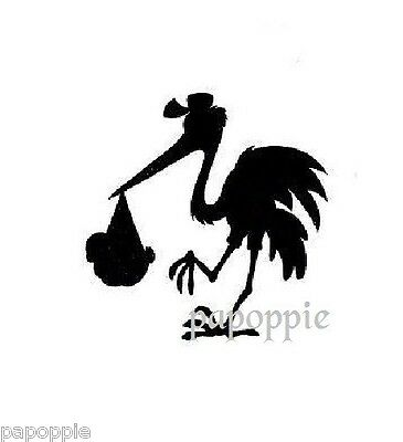 Stencil Stork with Bundle Free Shipping