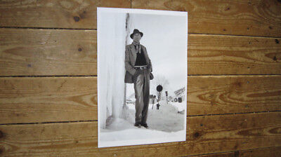 Gary Cooper High Noon Great New POSTER